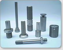 TKM Engineering - CNC Precision Turned Parts Essex, Essex CNC Precision Machining, Precisioned Engineering of Specialist Fastenings, UK CNC Machined Parts & Components